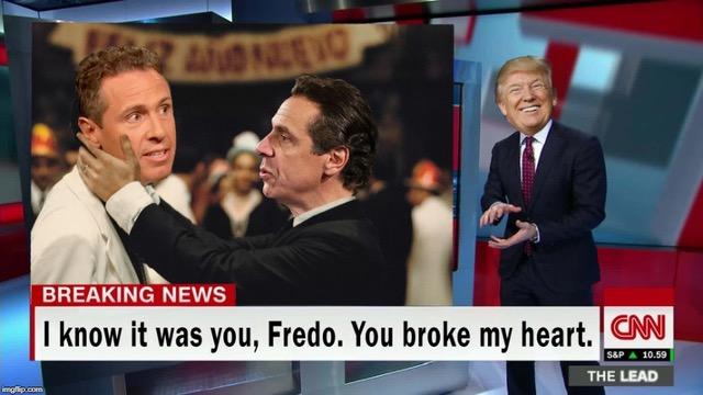 Fredo-broken heart