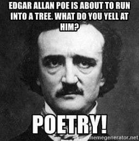 Groaner-Poetry