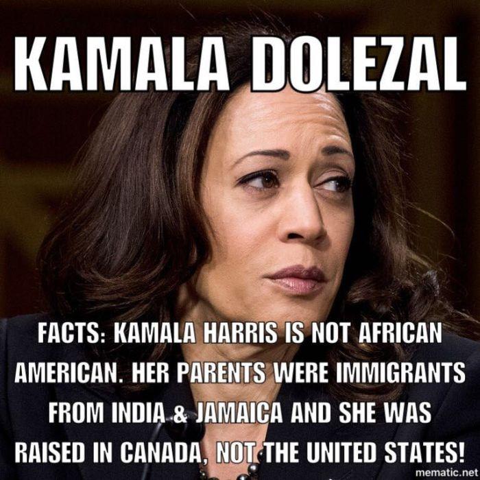 Kamala Dolezal