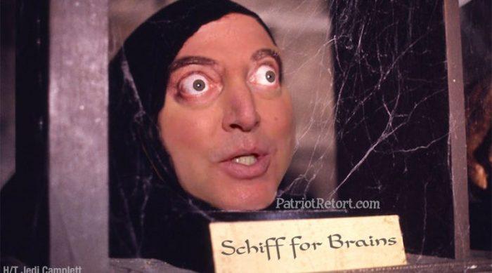 Schiff-for-Brains
