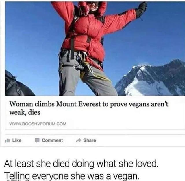 Vegan-DEATH