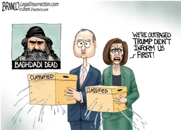 al-Baghdadi-Nancy P. Lousy-Pencil neck-leaks