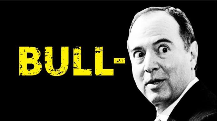 Bull-Schiff