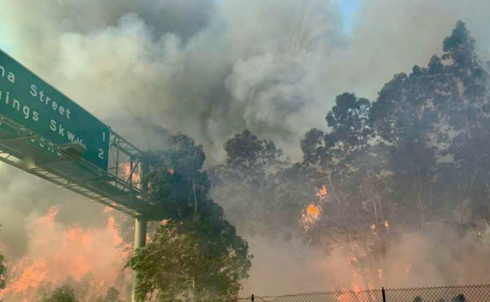 CARQUINEZ BRIDGE FIRE-4