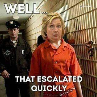 Hitlery-escalated quickly