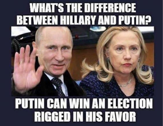 Htilery-Putin