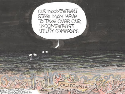 Incompetent State-Incompetent Utility