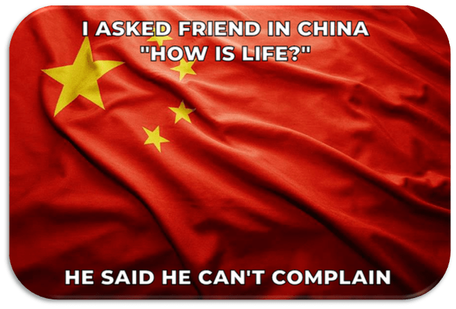 Life in China