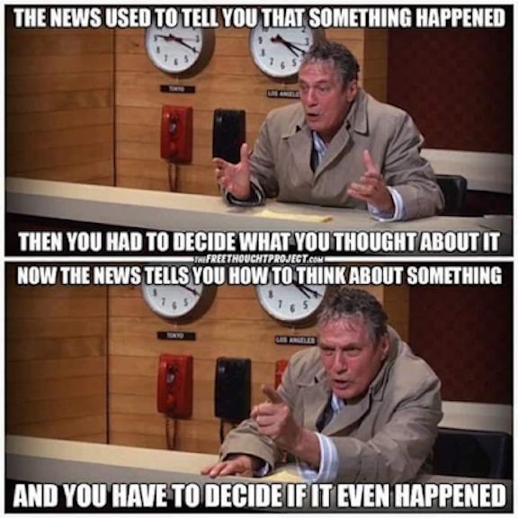news fake 2019