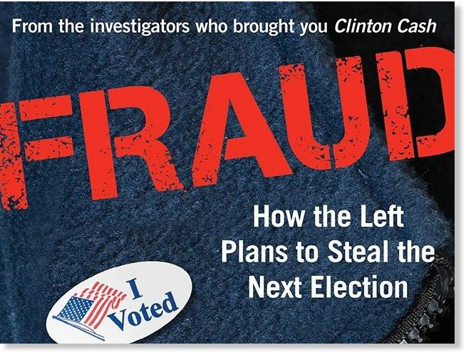 'Rats election fraud