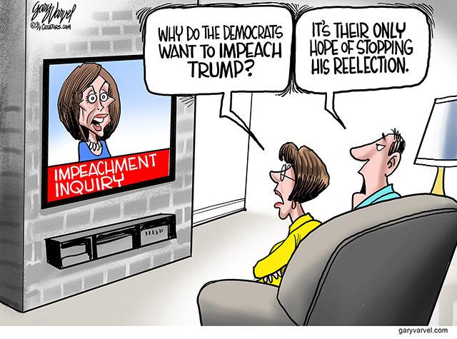 'Rats-Impeach-Trump