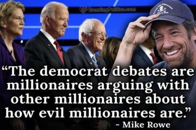 'Rats-Millionaires