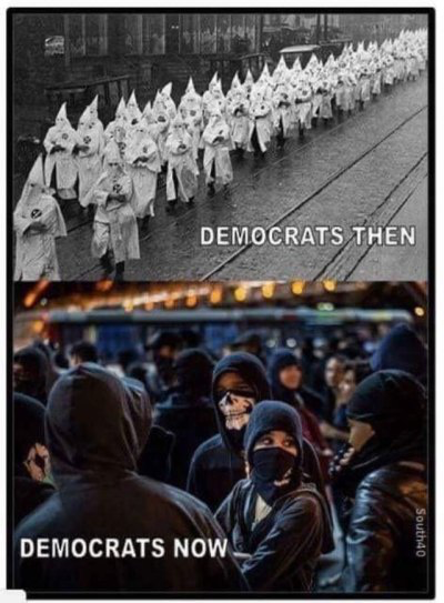'Rats then and now