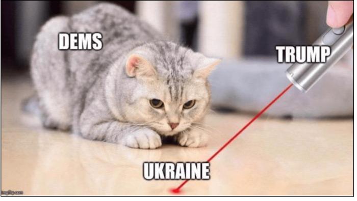 'Rats-Trump-Ukarine-Laser