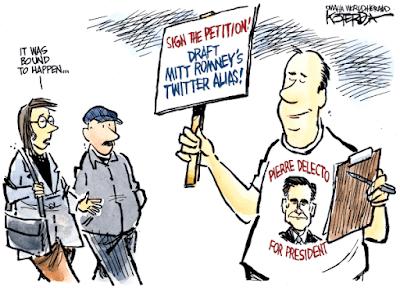 Romney-Delecto petition
