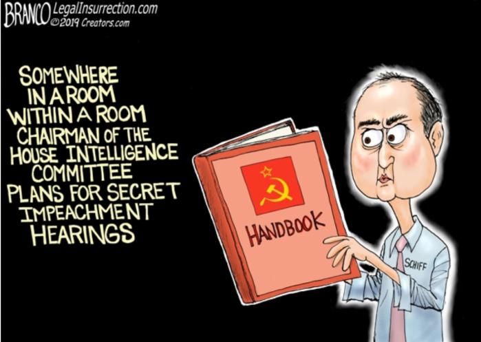 Schiff-Marxist handbook