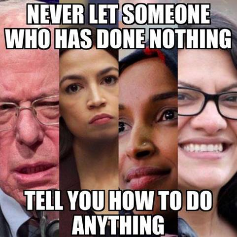 Socialists-do nothings