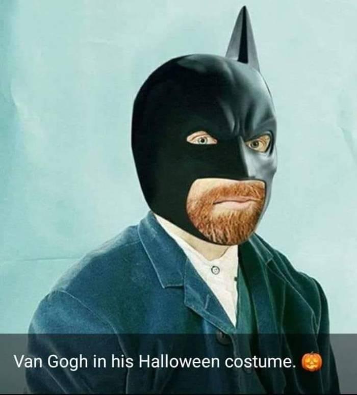 Van-Gogh-Halloween