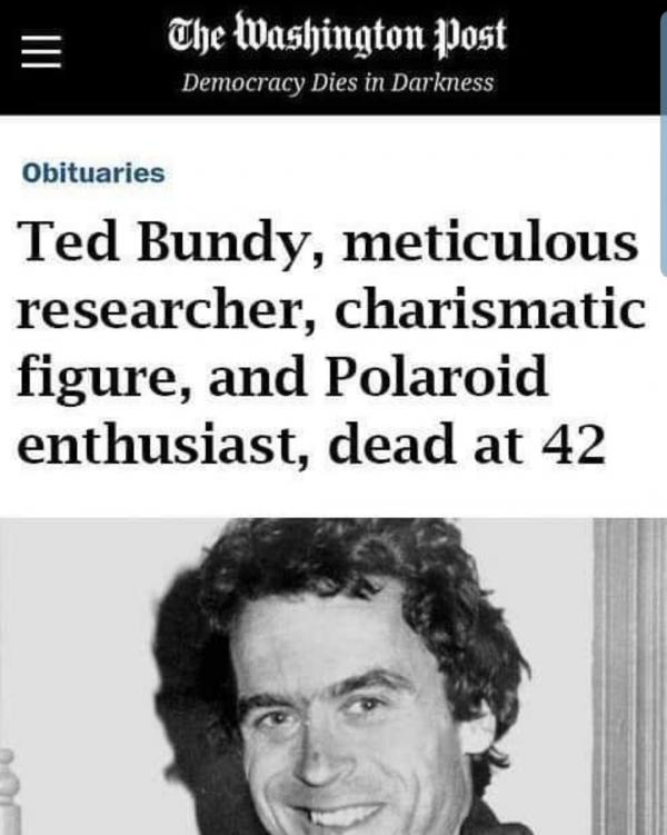 WaPo-Ted Bundy