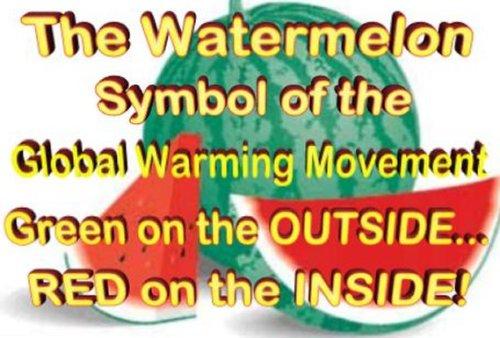 Watermelon Marxists