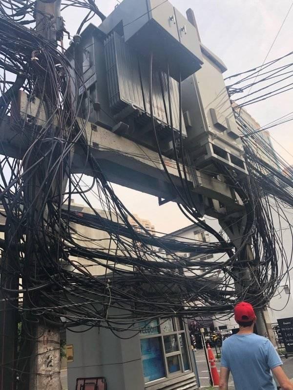 WWLLTM-electrical
