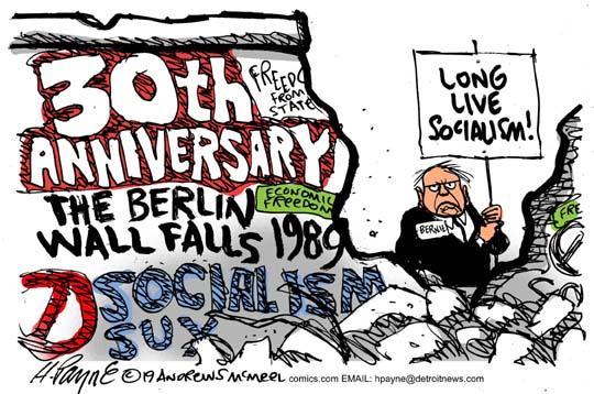 30th_Berlin_Wall_Bernie
