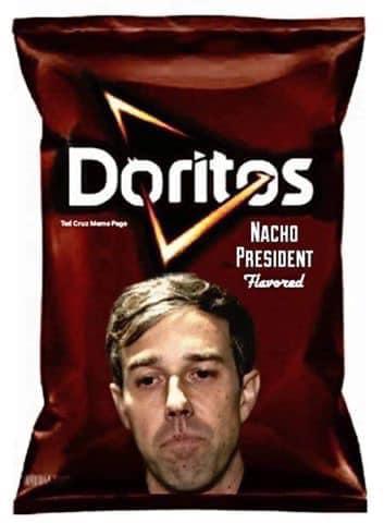 Beto-Nacho President