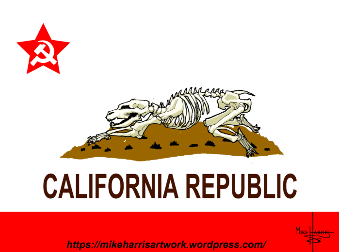CA Republic-Dead Bear