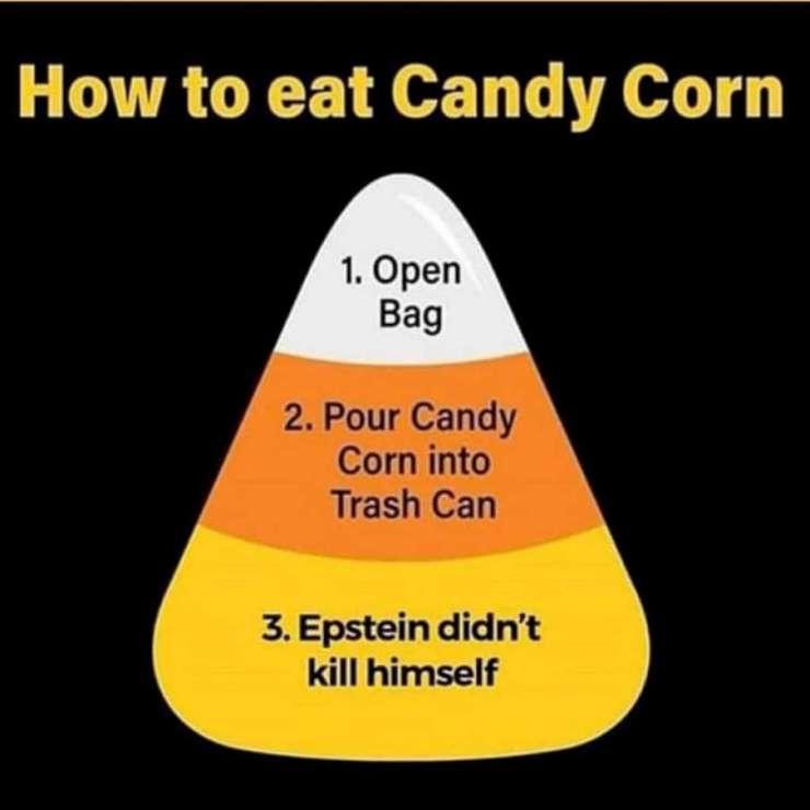 Candy corn-Epstein