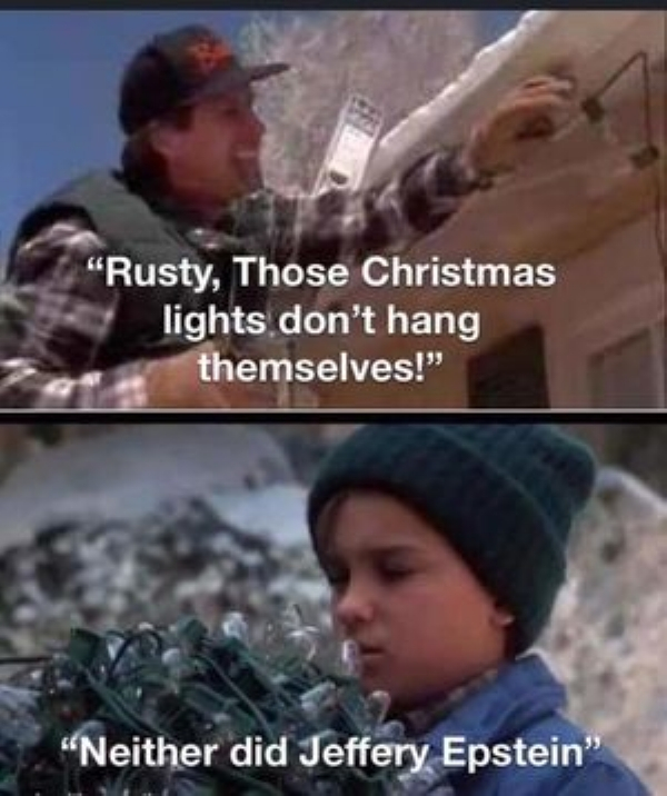 Christmas Lights-Epstein