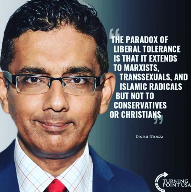 Dinesh-Paradox