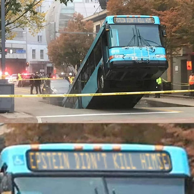 Epstein-bus