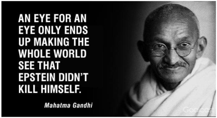 Epstein-Gandhi