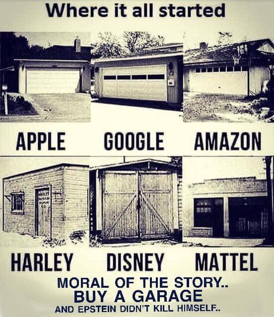 Epstein-Garages