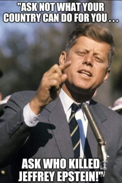 Epstein-JFK-Ask not