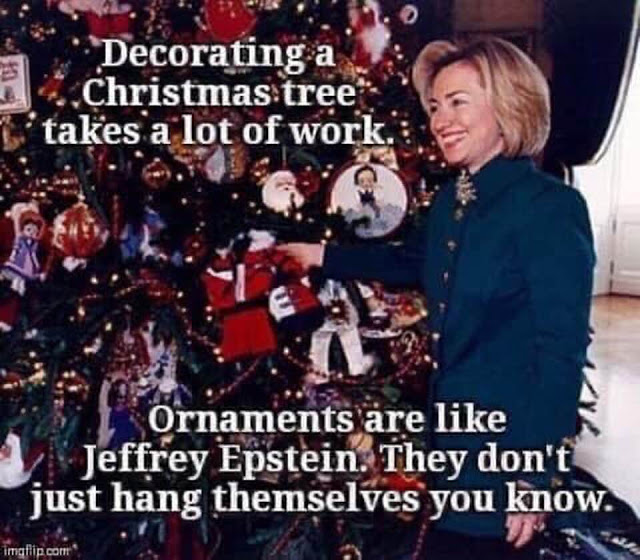 Epstein-Old Hitlery-Ornaments