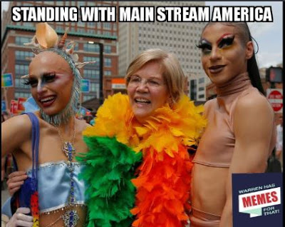 Fauxchahontas+freak+show