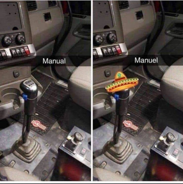 Know the difference-Manual Transmission