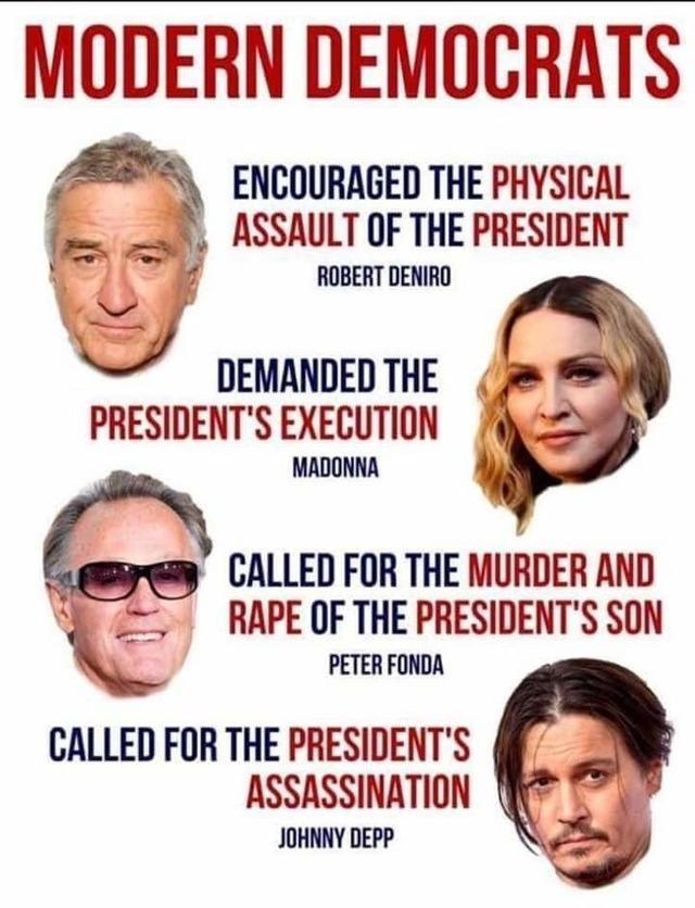 Modern Democrats