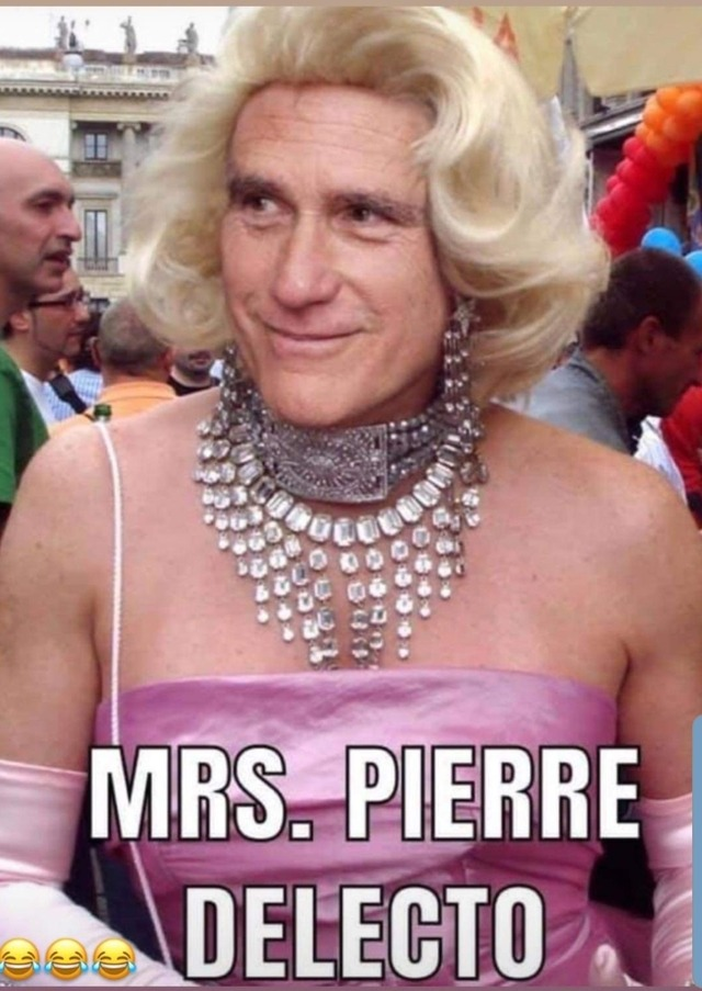 Mrs. Pierre Delecto