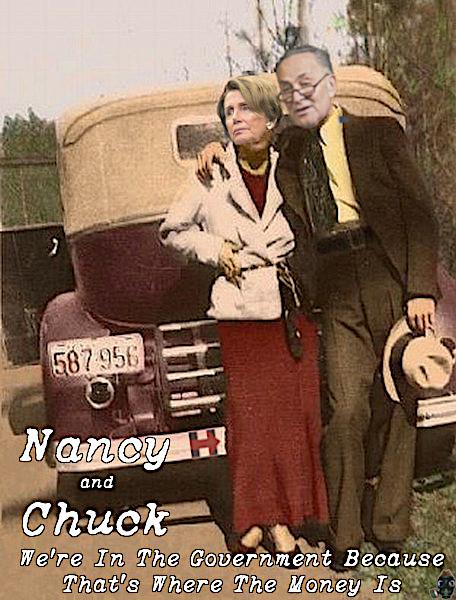 Nancy P. Lousy-Schmuck-Bonnie-Clyde