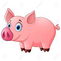 pig-oink!