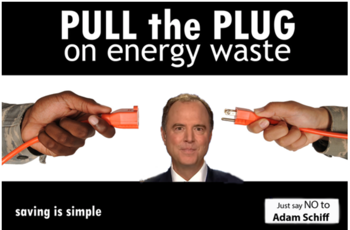 Schiff-Energy Waste
