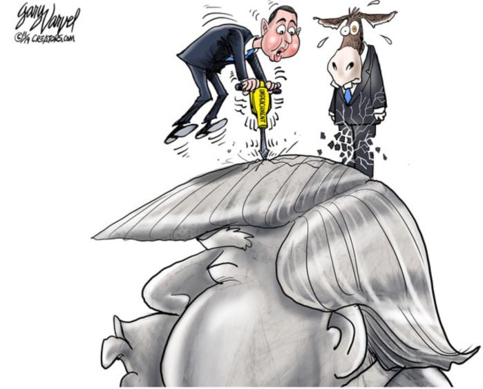 Schiff-for-brains_driling for impeachment