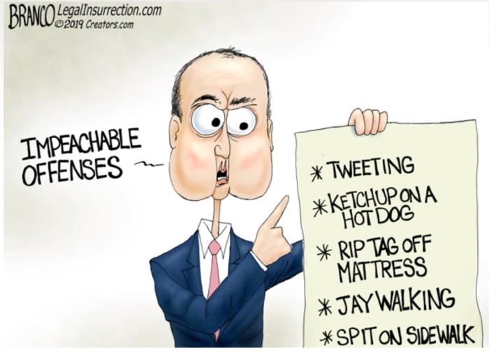 Schiff-for-brains_Impeachable offenses