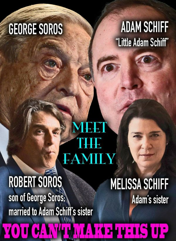 Schiff-Soros