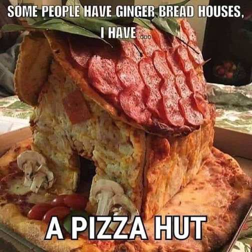 Some-people-have-gingerbread-houses...