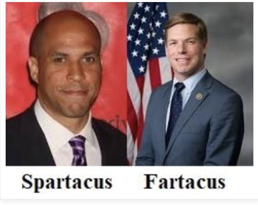 Spartacus-Fartacus