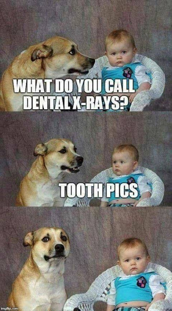 Tooth pics
