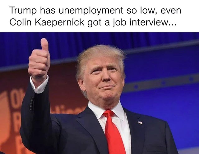 Trump-Kaepernick-jobs